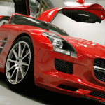 FM4 2011 Mercedes Benz SLS AMG 150x150 Forza Motorsport 4 Ltd Edition Details