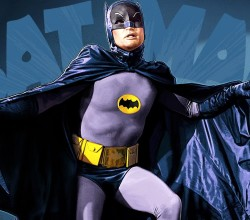 Adam West Batman wallpaper