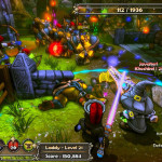 3 150x150 Dungeon Defenders Review