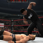 7270Tyson Ground 11 150x150 Mike Tyson in WWE 13