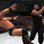 7272Tyson Punch 11 150x150 Mike Tyson in WWE 13