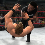 7273Tyson Punch 21 150x150 Mike Tyson in WWE 13