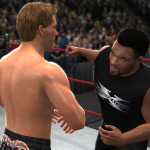 7274Tyson Punch 31 150x150 Mike Tyson in WWE 13